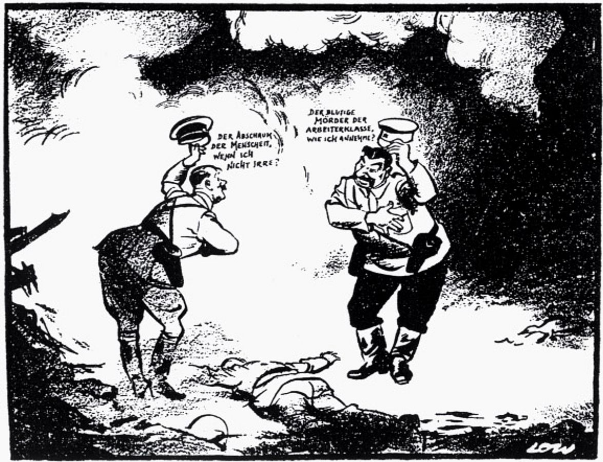 Dokumentation Obersalzberg: Entfesselung des Weltkriegs